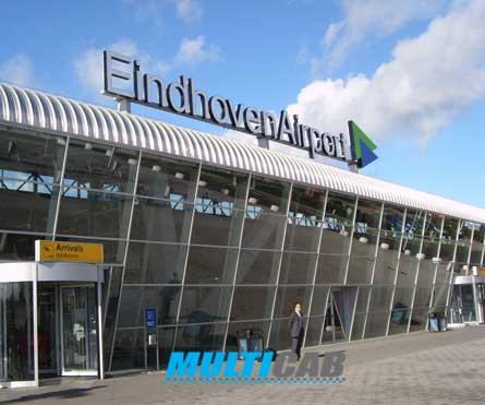 Taxi-Haarlem-Eindhoven