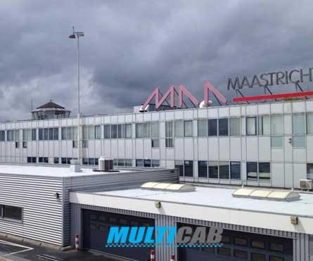 Taxi-Haarlem-Maastricht-Airport